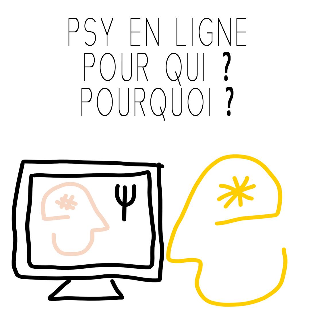 psy en ligne