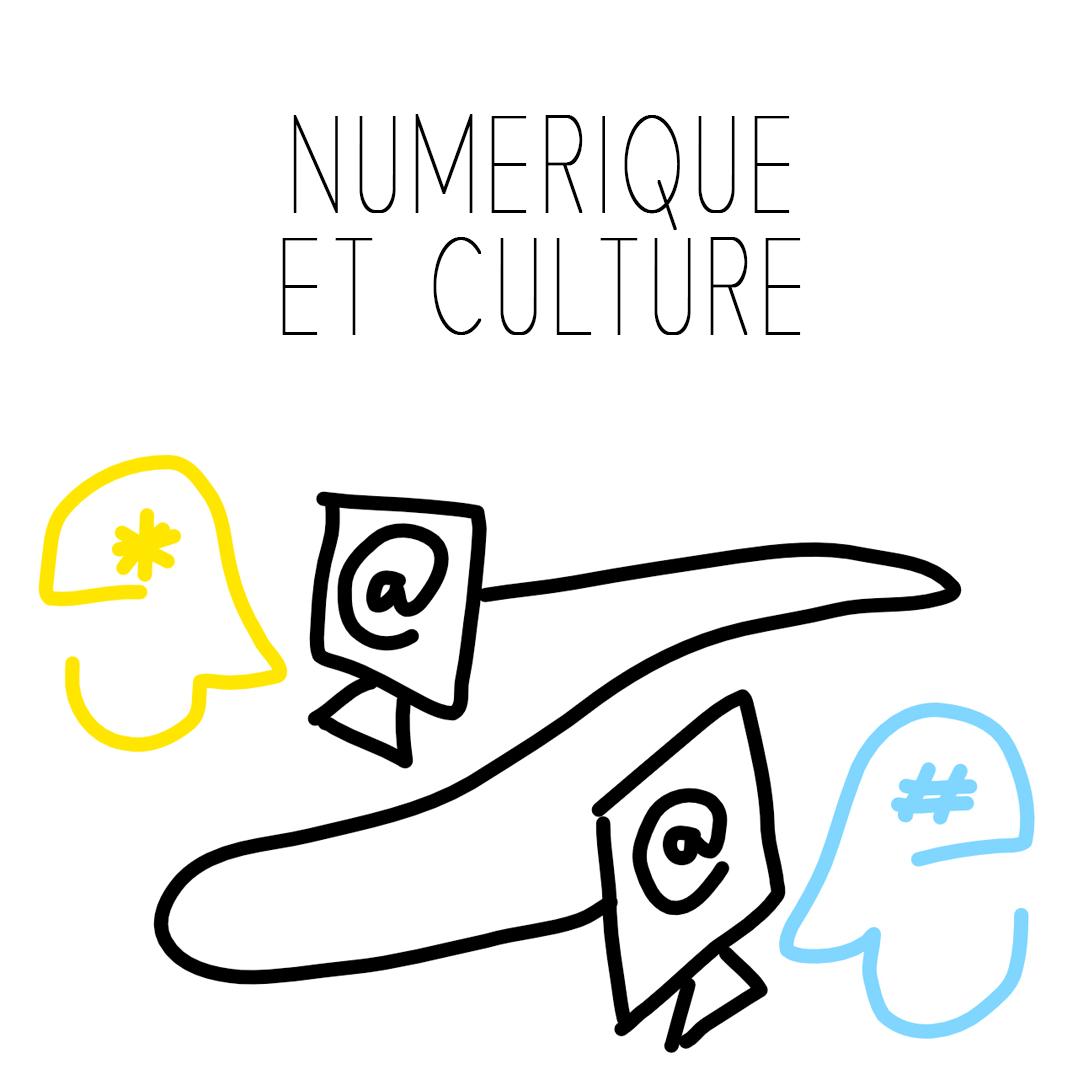 numérique et culture