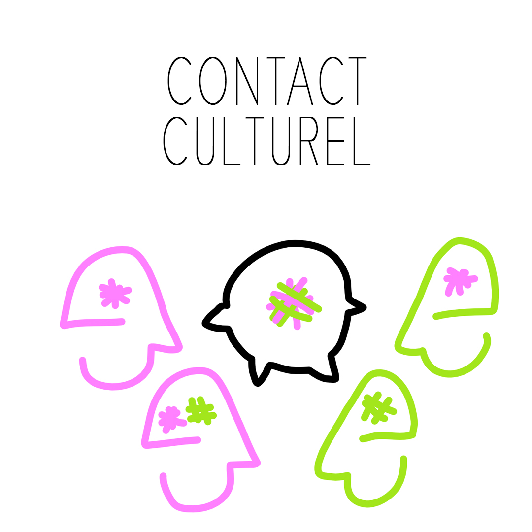 contact culturel