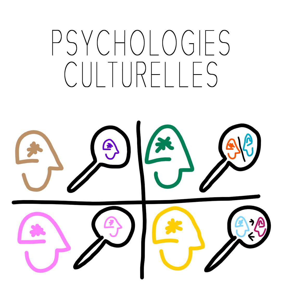 psychologies culturelles