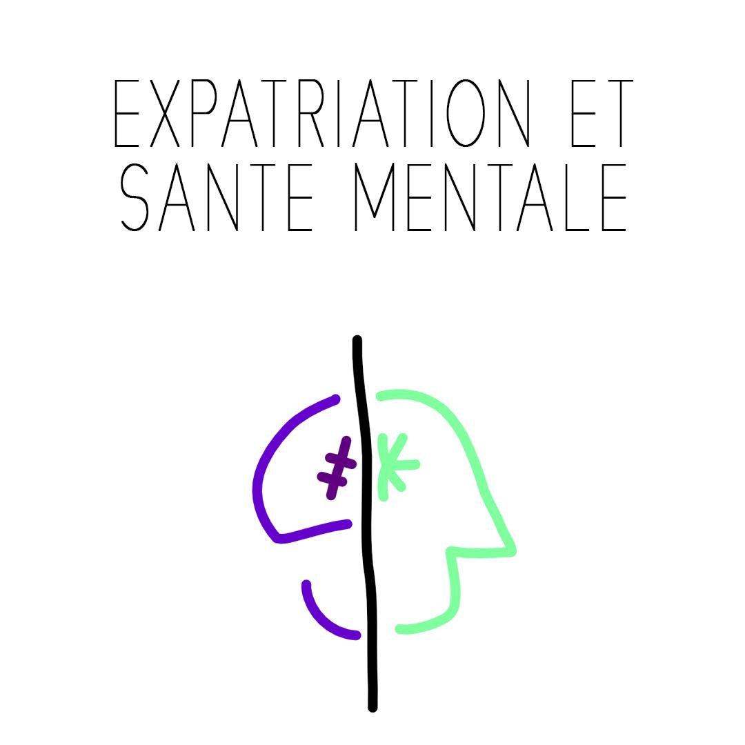 expatriation et santé mentale
