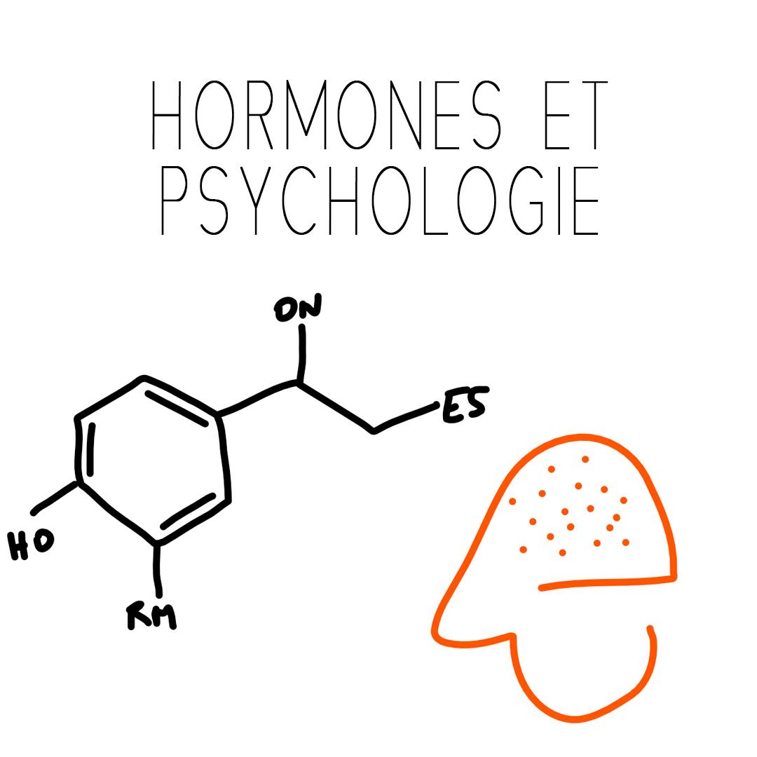 hormones psycho
