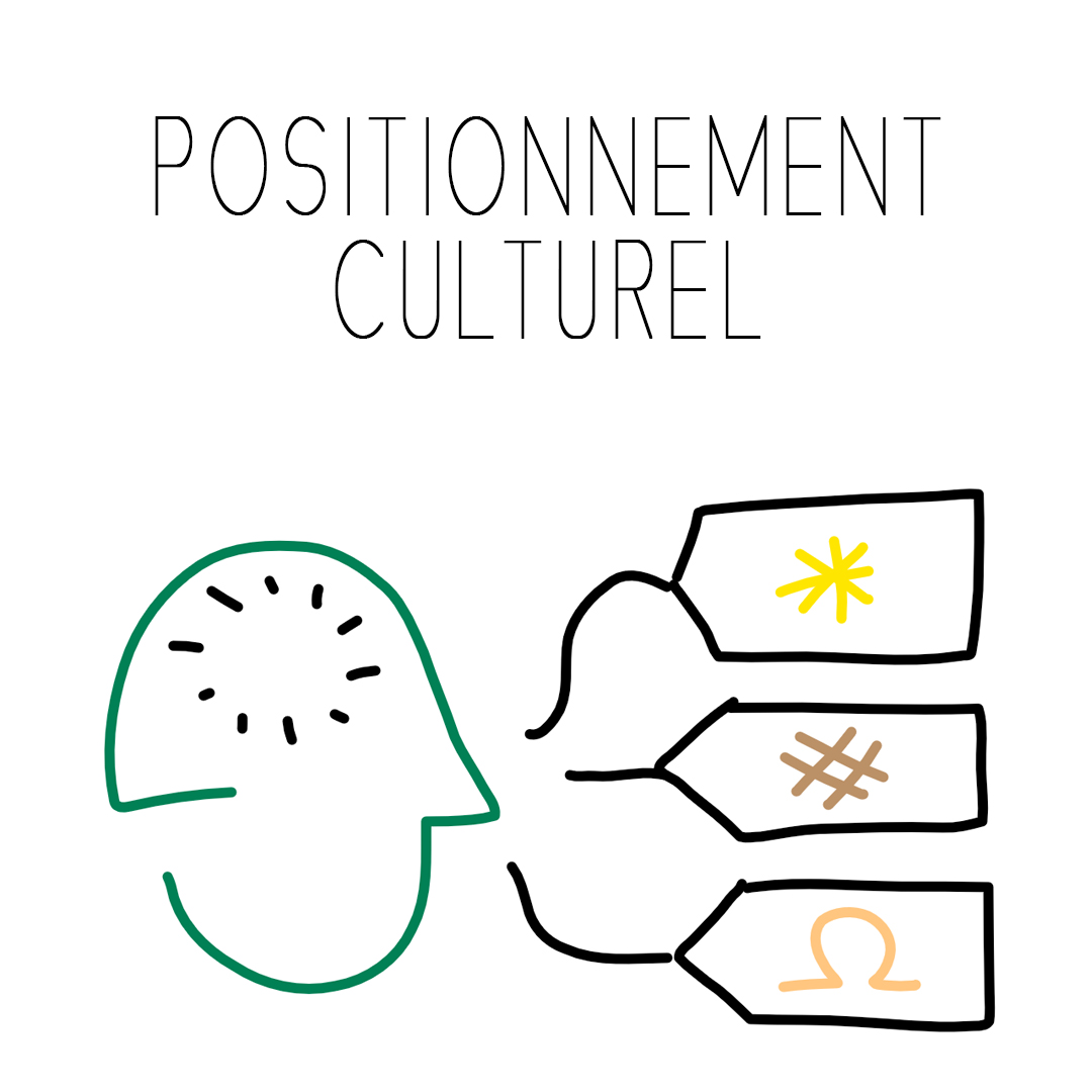 positionnement culturel